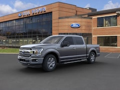 New 2019 Ford F-150 XLT Truck for sale in Livonia, MI