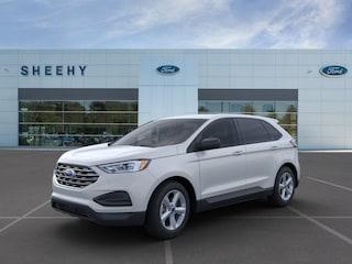 New 2020 Ford Edge SE SUV in Ashland, VA