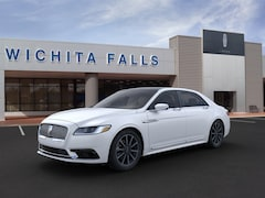 New 2020 Lincoln Continental Reserve Sedan 17130 in Wichita Falls, TX