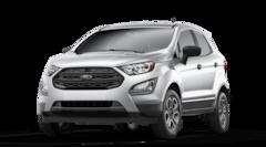 New 2021 Ford EcoSport S SUV for sale in Dover, DE