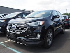 New 2019 Ford Edge SEL Crossover for sale near Scranton, PA