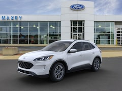 2020 Ford Escape SEL SUV for sale in Detroit at Bob Maxey Ford Inc.