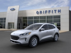 2020 Ford Escape SE Front-wheel Drive SUV