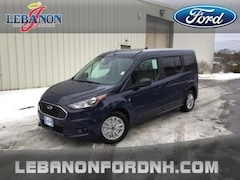 New 2020 Ford Transit Connect XLT Wagon for sale in Lebanon, NH