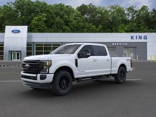 2020 Ford F-250 Lariat Truck 1FT8W2BT9LEE35773