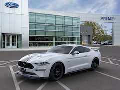 New 2019 Ford Mustang GT Premium Coupe in Auburn, MA