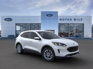 New 2020 Ford Escape SE SUV in Christiansburg, VA