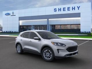 New 2020 Ford Escape SE SUV in Warrenton, VA