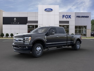 2019 Ford F-350SD F-350 Limited Truck