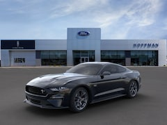 New 2020 Ford Mustang Coupe for sale in Hartford, CT