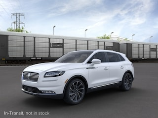 New 2021 Lincoln Nautilus Reserve Reserve AWD For Sale Near Minneapolis, MN