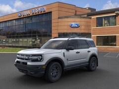 New 2021 Ford Bronco Sport Big Bend SUV for sale in Livonia, MI