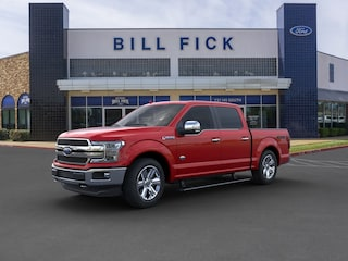New 2020 Ford F-150 King Ranch Truck for sale in Huntsville