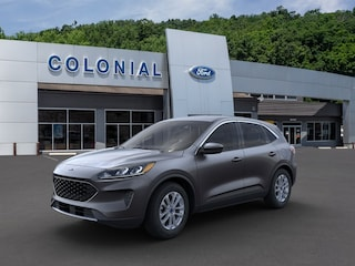 New 2020 Ford Escape SE SUV in Danbury, CT