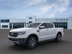 New 2020 Ford Ranger Lariat Truck SuperCrew All-Wheel Drive for Sale in Alexandria LA