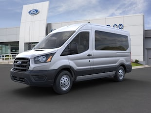 2020 Ford Transit-150 Passenger XL Wagon