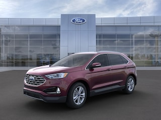 2020 Ford Edge SEL FWD SEL  Crossover