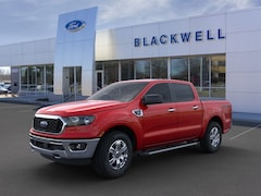 New 2020 Ford Ranger XLT Truck for sale in Plymouth, MI