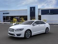 2020 Lincoln MKZ Reserve Car
