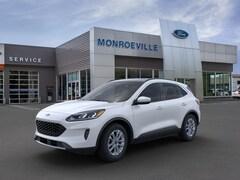 New 2020 Ford Escape SE SUV Monroeville, PA
