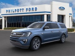 2020 Ford Expedition Max King Ranch SUV