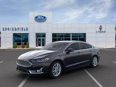 New Ford 2020 Ford Fusion Energi Titanium Sedan For sale near Philadelphia, PA