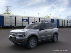 New 2021 Ford Bronco Sport Badlands SUV for sale in Holly, MI