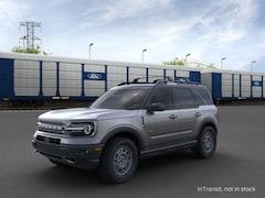 New 2021 Ford Bronco Sport Badlands SUV in Holly, MI