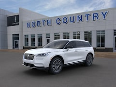 New 2021 Lincoln Corsair Reserve Reserve AWD For Sale in Coon Rapids, MN