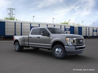 New 2021 Ford F-350 F-350 XL Truck Crew Cab in Christiansburg, VA