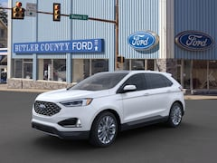 New 2020 Ford Edge Titanium Crossover for Sale in Butler, PA