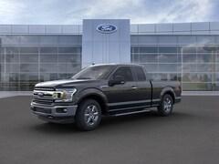 New 2019 Ford F-150 XLT Truck