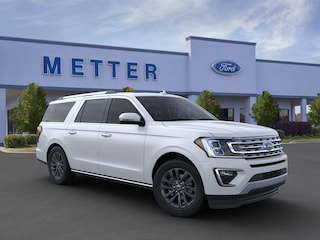 New 2020 Ford Expedition Max Limited SUV for sale in Metter, GA