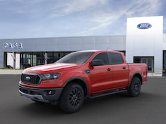 New 2020 Ford Ranger Truck 201263 in El Paso, TX