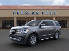 New 2020 Ford Expedition XLT SUV For Sale in Hobbs, NM