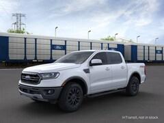 New 2020 Ford Ranger Lariat Crew Cab Pickup Idhao Falls