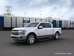 2020 Ford F-150 King Ranch Truck for sale near Newport Beach