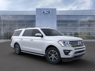 New 2020 Ford Expedition XLT SUV in Getzville, NY