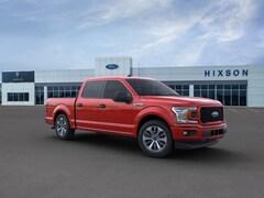 2020 Ford F-150 STX Truck SuperCrew Cab 4X2 For Sale in Alexandria, LA