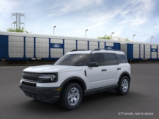 2021 Ford Bronco Sport Base Sport Utility