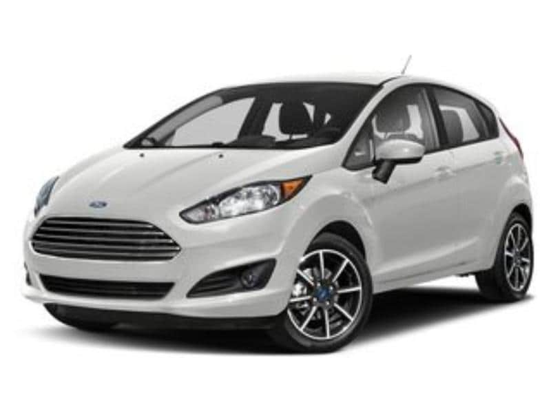 New 2019 Ford Fiesta SE Hatchback for sale in Grants, NM