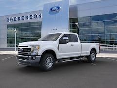 New Commercial 2020 Ford F-350 F-350 Lariat Truck Super Cab in Bend, near Culver OR