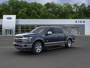 2020 Ford F-150 King Ranch Truck 1FTEW1E48LFB98043