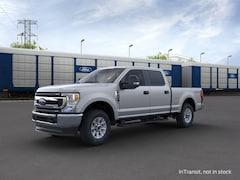 2021 Ford F-250 XL 4WD Crew Cab 6.75 Box Truck Crew Cab