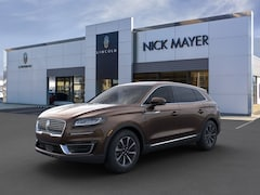 2020 Lincoln Nautilus Standard Crossover For Sale in Mayfield, OH