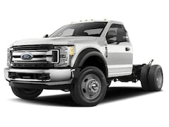 New 2020 Ford Chassis Cab For Sale in Bedford Hills