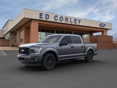 New 2020 Ford F-150 STX 1FTEW1CP4LFA16996 Gallup, NM