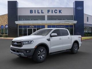 New 2019 Ford Ranger Lariat Truck for sale in Huntsville