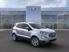 New 2020 Ford EcoSport SE Crossover MAJ3S2GE7LC338864 in Rochester, New York, at West Herr Ford of Rochester