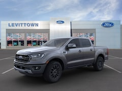New 2019 Ford Ranger LARIAT Truck SuperCrew 1FTER4FH9KLA80142 in Long Island, NY